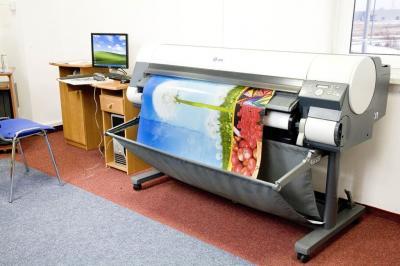 drukarka wieloformatowa