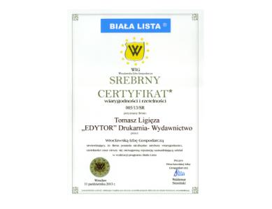 srebrny-certyfikat